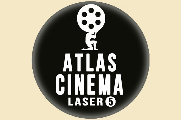 Кинотеатр «Atlas Cinema»
