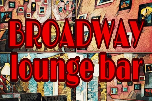 Lounge bar «Broadway»