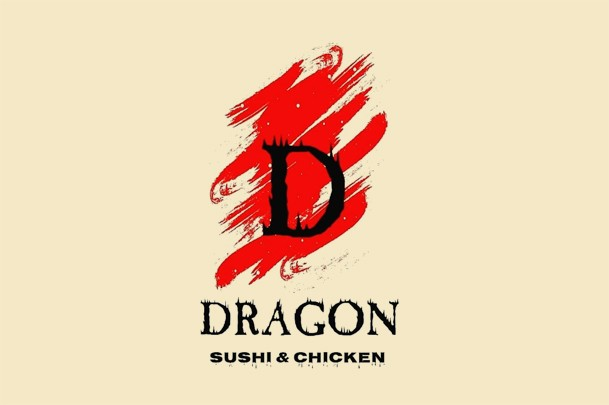Кафе «Dragon Sushi & Chicken»